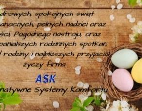 ♦♦ Radosnych Świąt Wielkanocnych ♦♦