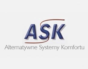 Nowa strona www ASK